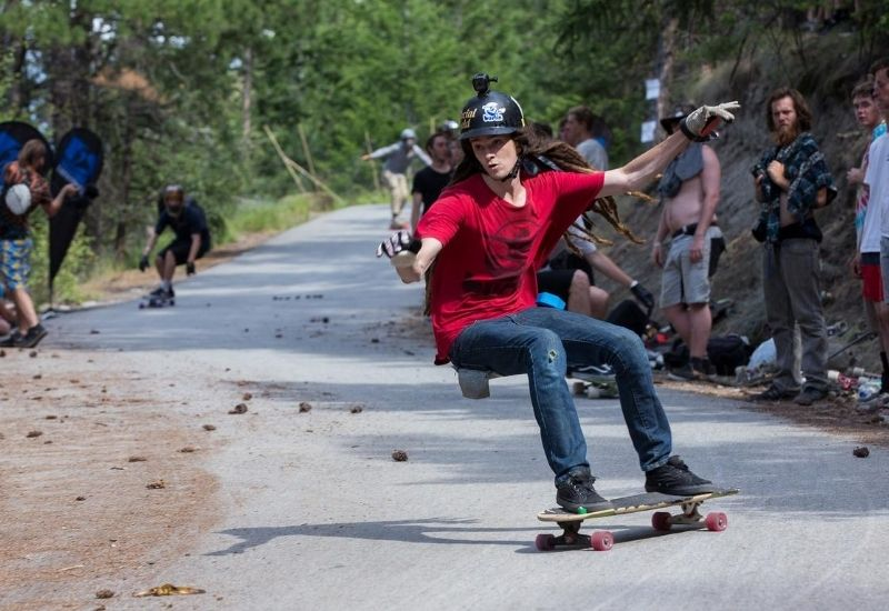 best downhill skateboards review
