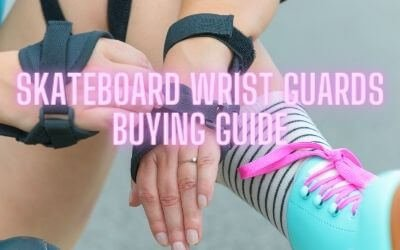 skateboard wrist guards buying guide