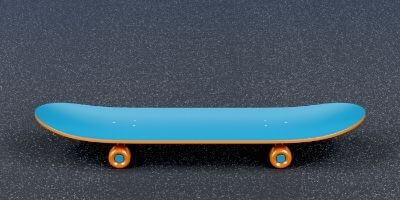 gift for someone who likes skateboarding