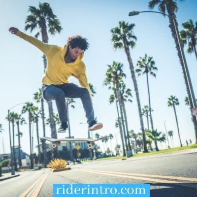 renner a series skateboard review